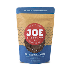 Joe Chocolate: Salted Caramel
