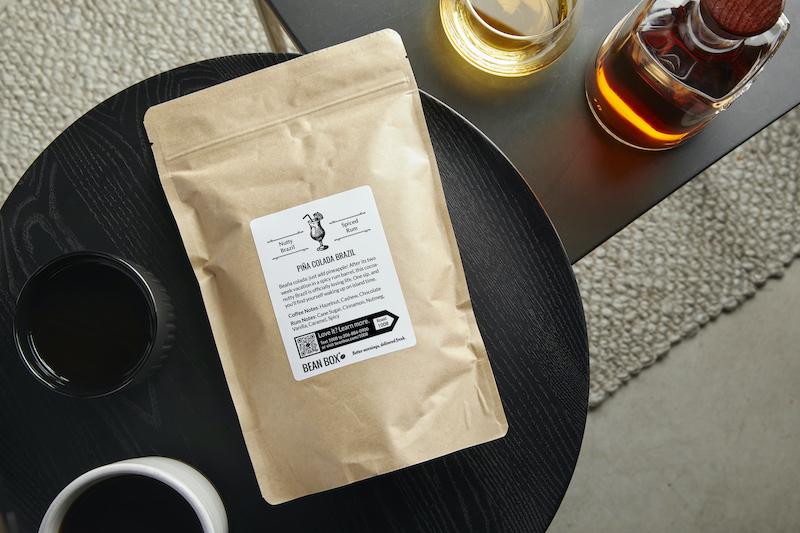 Thumbail for Spiced Rum Barrel-Aged Brazil - #1