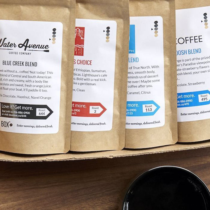Bean Box - Coffee Gifts & Coffee Subscriptions