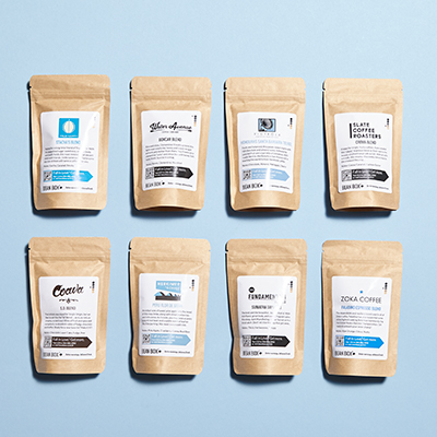 The very best coffees