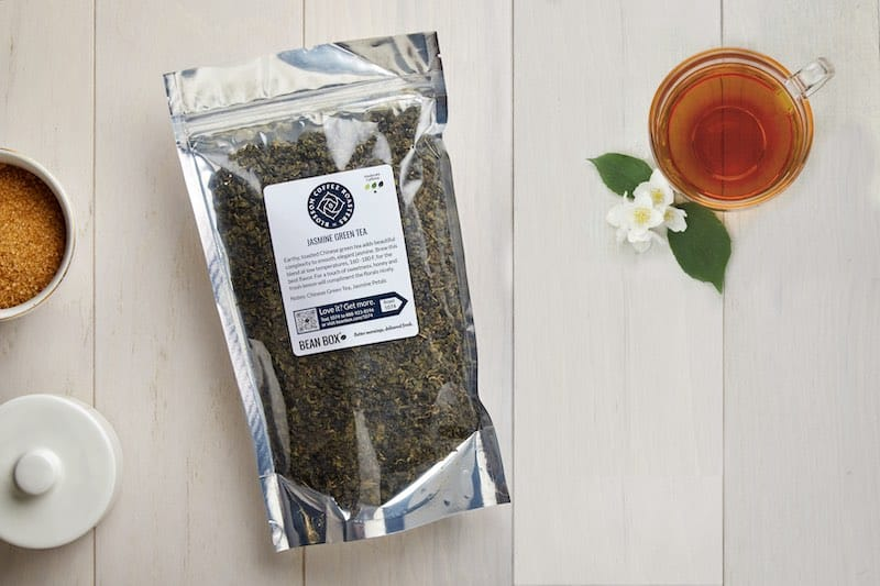 Jasmine Green Tea by Blossom Coffee Roasters - image 0