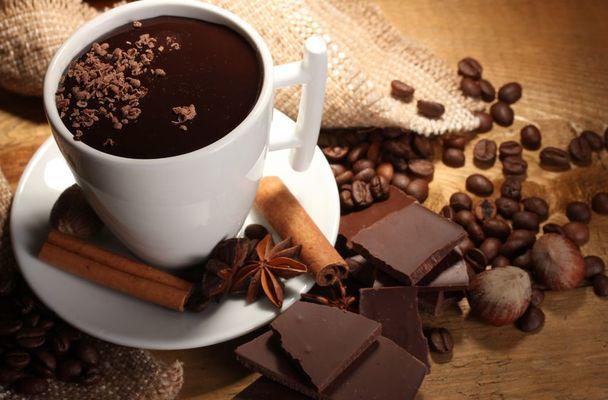 """Résultat de recherche d'images pour """"coffee and chocolate"""""""